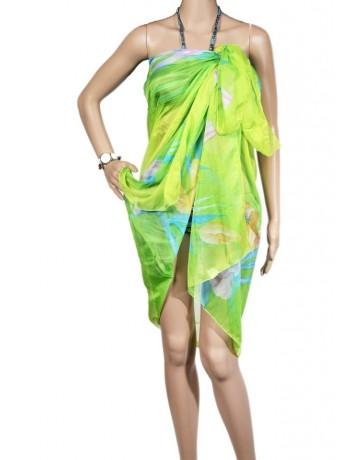 Pareo dama, multicolor, 180 x 110 cm, P2433